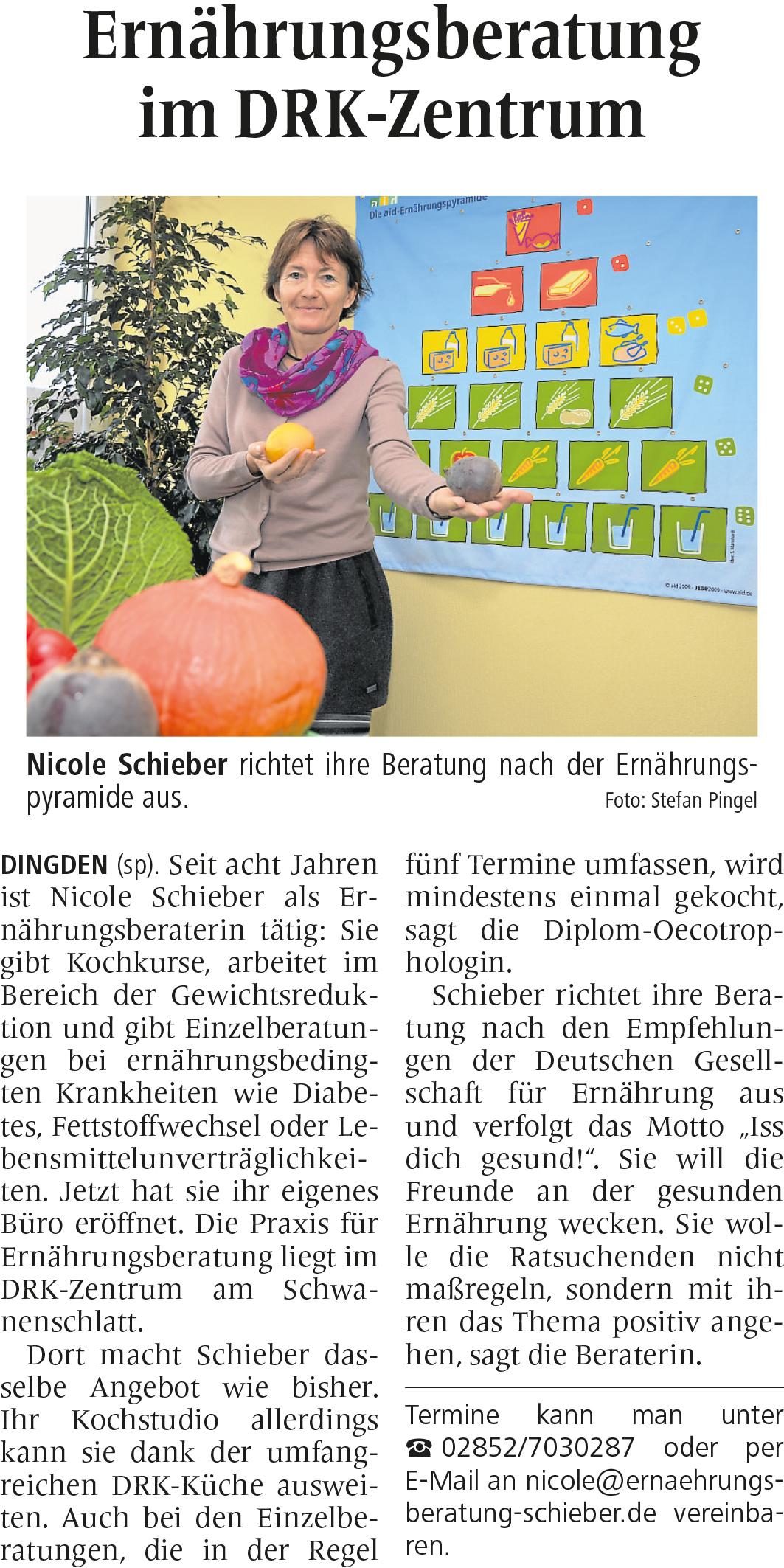Print-Artikel 'Schieber'