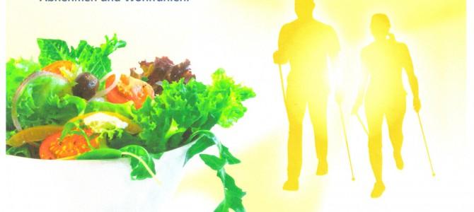 Kurs ICH nehme ab – Ernährung und Bewegung ab dem 29.08.16