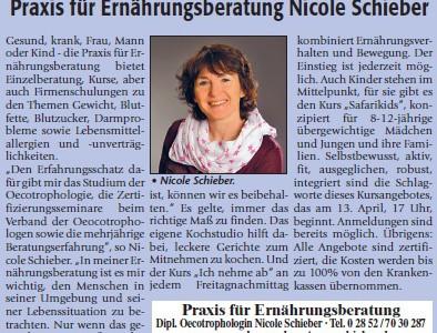 Bocholter Report 23.02.2015 Praxis für …