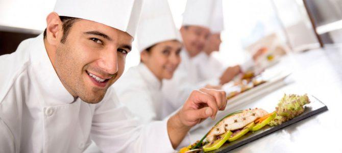 Köche-Workshop zu Lebensmittel-Unverträglichkeiten